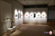 Фото. Хироаки Мияяма. Повесть о Гэндзи. Выставка гравюр в Новосибирске