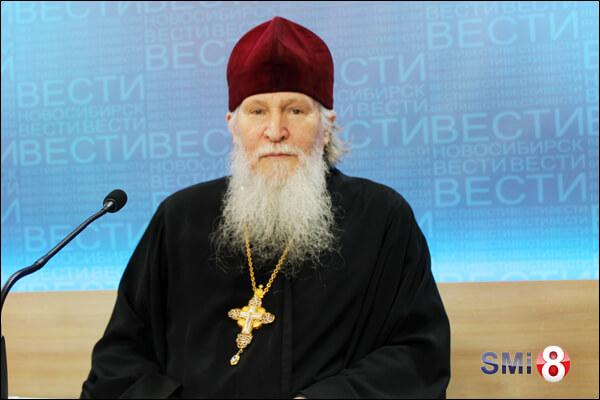 Выставка «Православная осень» пройдет в «Восточном» зале вокзала «Новосибирск-Главный»