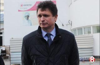 Александр Кошелев