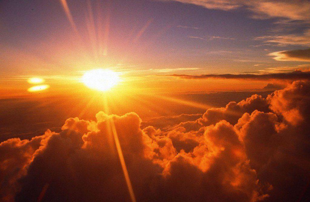 """Фото. Второе Солнце, которое нашли учёные, может помочь найти """"двойника"""" нашей Земли"""