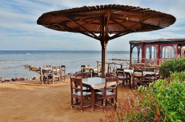 Фото. Так выглядят курорты Египта без российских туристов