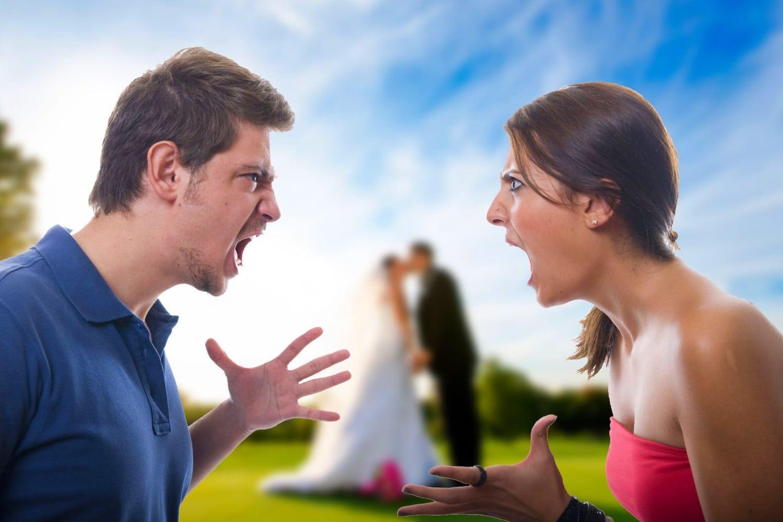 """Фото. Желание """"шикануть"""" и потратить на свадьбу целое состояние оборачивается банкротством"""
