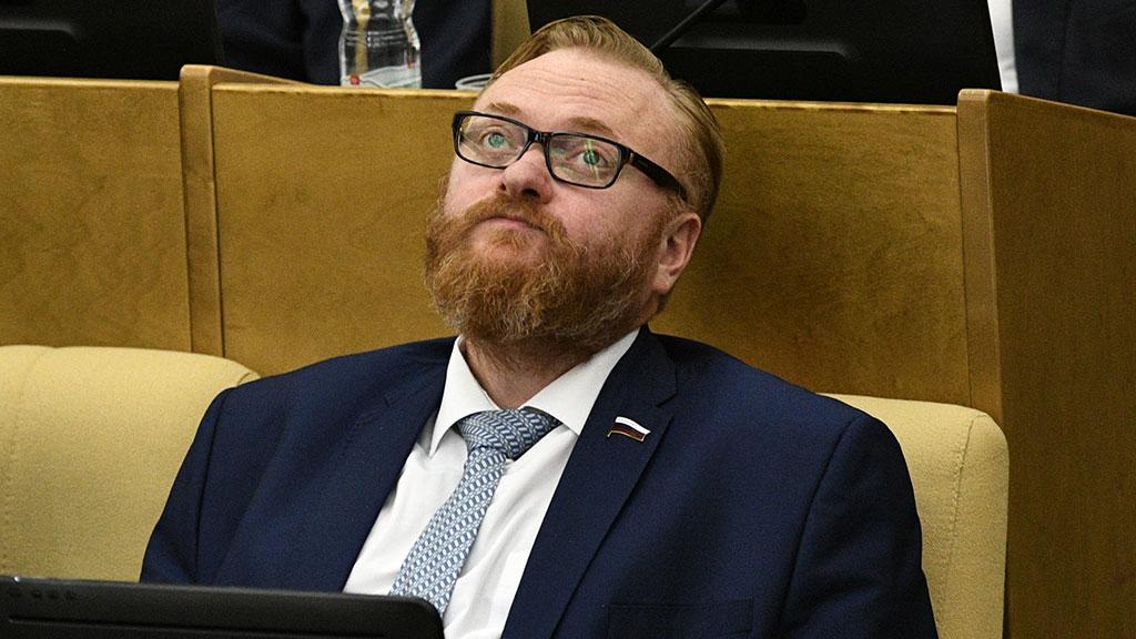В Госдуме решили ограничить пользование Инстаграм