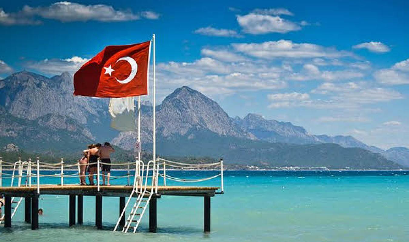 Фото. В скором времени туры в Турцию сильно вырастут в цене