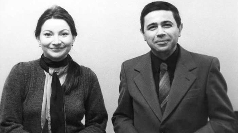 Фото. Брак Евгения Петросяна и Елены Степаненко продлился 33 года