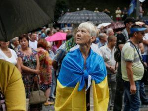 """Фото. Власти Украины отказались принимать сладости от страны-""""агрессора"""""""