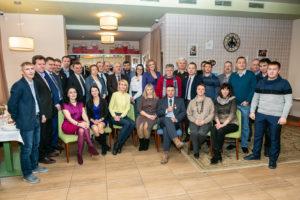 Фото. Представители СМИ города Новосибирска