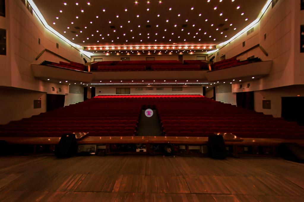 Коляда театр