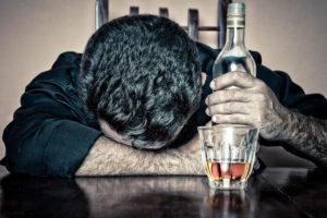 Фото. Наследственной предрасположенности к употреблению спиртного не существует