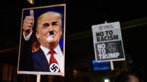 Фото. Де Ниро обвинил Трампа в расизме