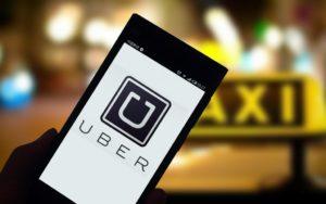 Фото. Иконка Uber, по словам таксиста-убийцы, полностью захватила его разум
