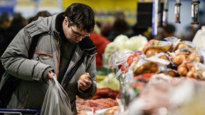 Фото. Россияне стали реже ходить в рестораны и бистро, предпочтя им домашние трапезы
