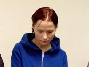 Фото. Куликова жаловалась на агрессию и психические отклонения ребёнка