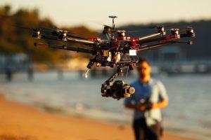 Фото. Во всём мире дроны пользуются невероятной популярностью