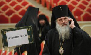 """Фото: """"Владимир Золотой"""" должен прийтись по душе священнослужителям, но вот по карману ли..."""