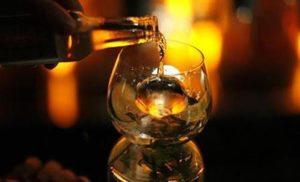 Фото. В ближайшие пять лет беспохмельный напиток может появиться и на российских прилавках