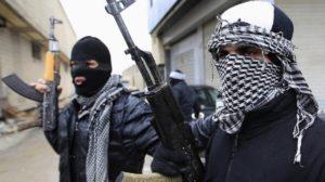 Фото. Четверым террористам предъявлено обвинение в подготовке взрыва и содействие запрещённой в РФ организации