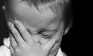 Фото. Дети в РФ тоже нуждаются в дополнительной защите со стороны государства