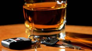 Фото. Пьяные водители-рецидивисты могут лишиться не только прав, но и машины