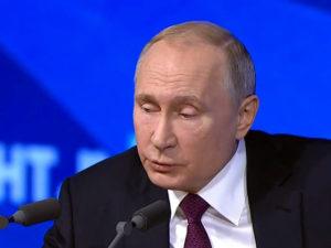 """Фото. Президент РФ отметил, что вскоре закон об """"ипотечных каникулах"""" будет действовать вне зависимости от даты оформления кредита"""