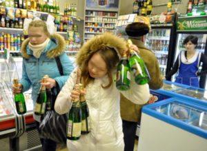 Фото. Пиво и вина целесообразно продавать с 16 лет, считает Черниговский