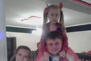 Фото. Родители 9-летней Оли до сих пор не могут прийти в себя от пережитого
