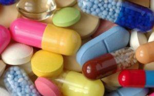 Фото. В пост Минздрав рекомендует принимать витамины
