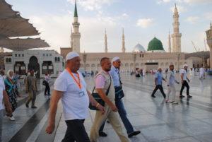 Фото. Паломнические туры могут обернуться значительными денежными потерями