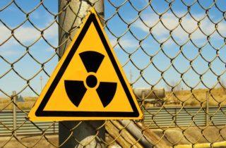 Фото. Радиация