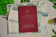 Фото. Правительство поддержало досрочную выплату пенсионерам