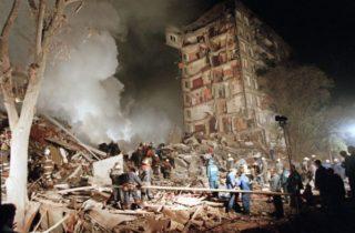 Фото. Борьба с терроризмом