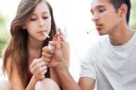 штрафы за курение детей