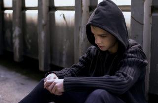 Фото. Самоубийство в Новосибирске