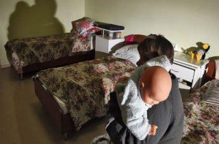 Фото. Пациенток психоневрологических интернатов в России стерилизуют и заставляют делать аборты