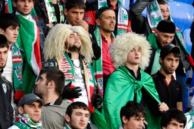 Фото. Футбольный клуб из Чечни будет увольнять футболистов