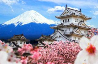 Фото. Экономика Японии из-за пандемии впадает в рецессию