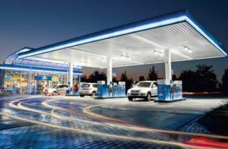 Фото. Бензин в России станет дороже