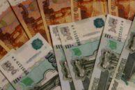 Фото. Фальшивых денег стало меньше