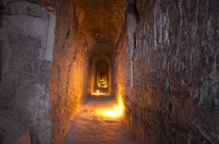 Фото. Пещера.город Калач.