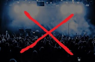 Фото. Концерт отменен, что делать.