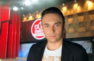 Фото. адвокат Алексей Демидов